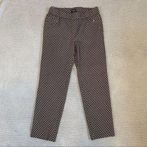 SOHO Apparel Ltd ~ Patterned Pants